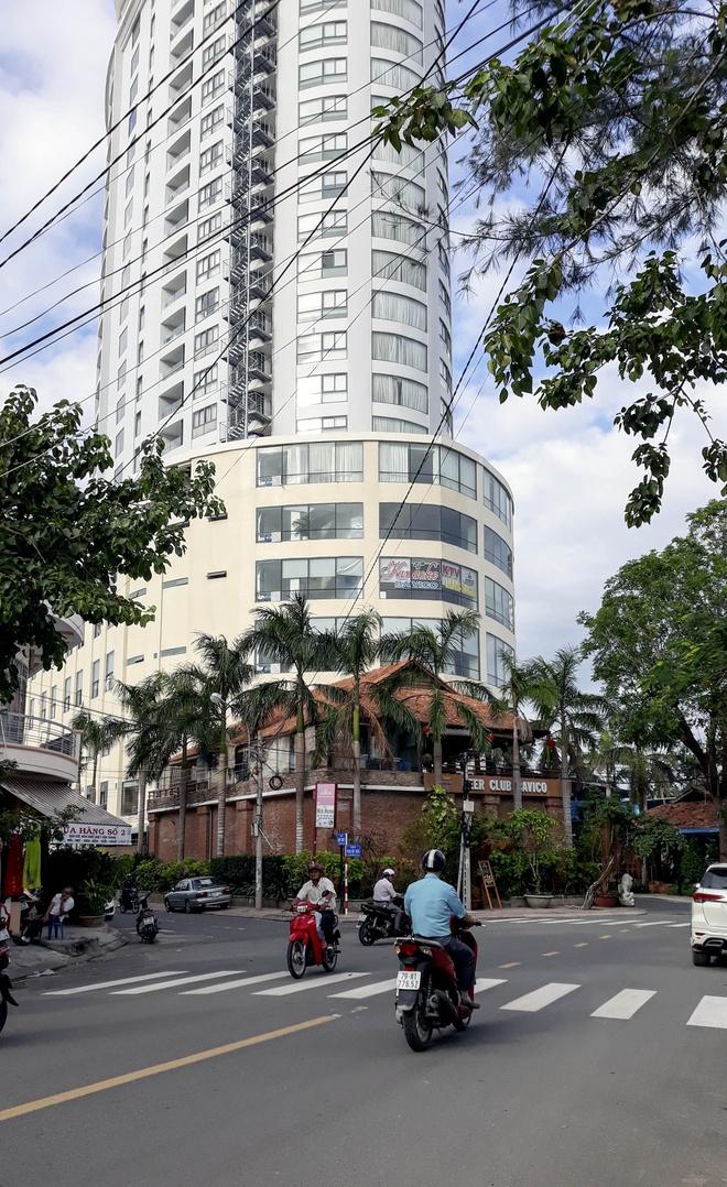 Khach san Bavico Nha Trang anh 2