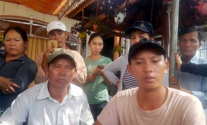 Chu nha tro tu tu tai tru so cong an co 6 vet thuong chi mang hinh anh