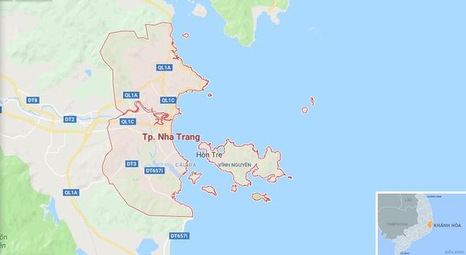 Lo nui 13 nguoi chet o Nha Trang: Tran mua lich su, thiet hai qua lon hinh anh 4