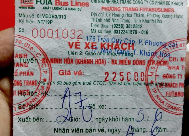 Co gai bi sam so tren xe Phuong Trang: 'Toi van chua het bang hoang' hinh anh 2