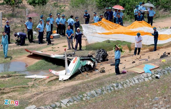 De nghi thang quan ham cho 2 phi cong trong vu roi may bay Yak-52 hinh anh 1