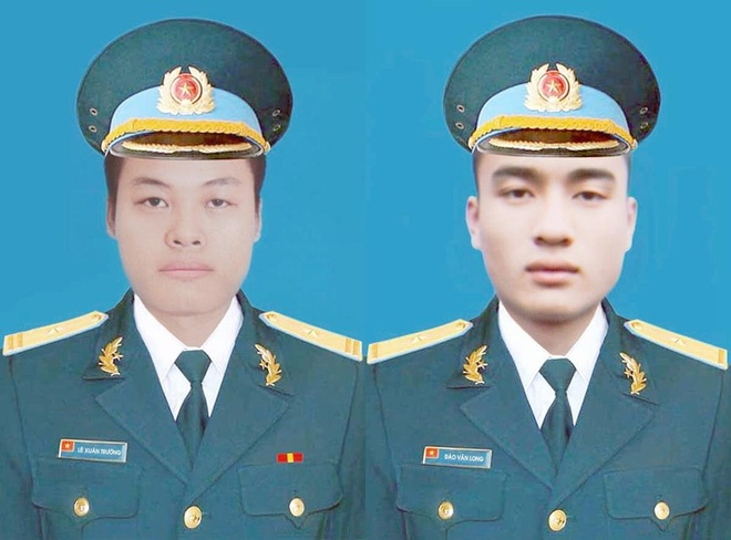 Truy thang quan ham doi voi 2 phi cong trong vu roi may bay Yak-52 hinh anh 1