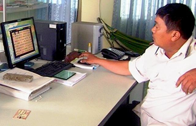 Miễn nhiệm Chi cục trưởng Chi cục Thi hành án dân sự TP Tuy Hòa