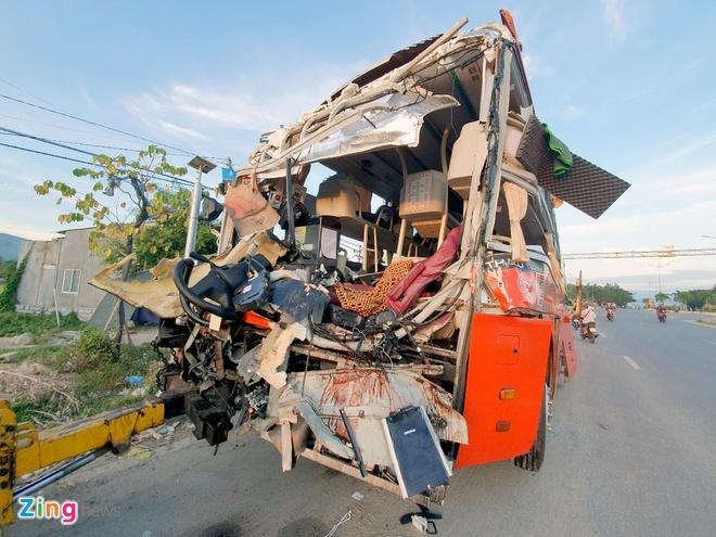 Tai xe xe Phuong Trang am tinh voi ma tuy hinh anh 1