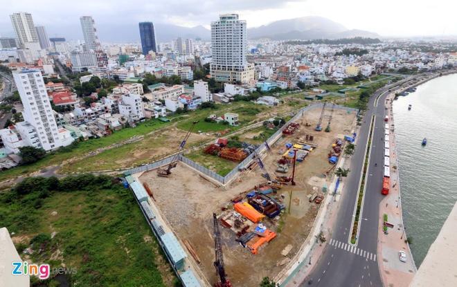 Sông Đà Nha Trang nói gì khi bị tố bán một lô đất cho nhiều người?