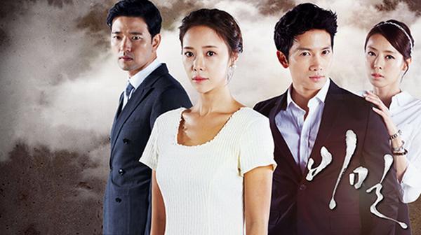 10 'tro ngai tinh yeu' pho bien trong phim Han hinh anh 1