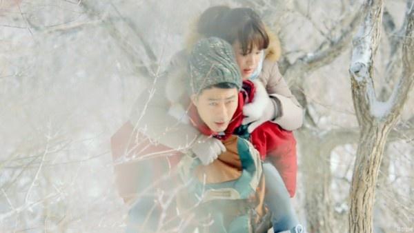 10 'tro ngai tinh yeu' pho bien trong phim Han hinh anh 3