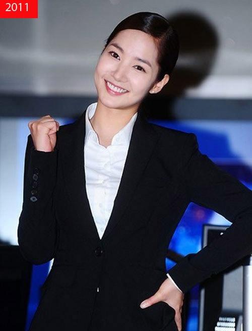 Park Min Young - Sieu pham tham my cua showbiz Han hinh anh 10