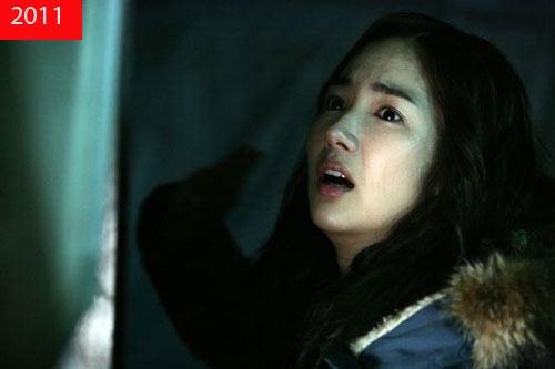 Park Min Young - Sieu pham tham my cua showbiz Han hinh anh 12