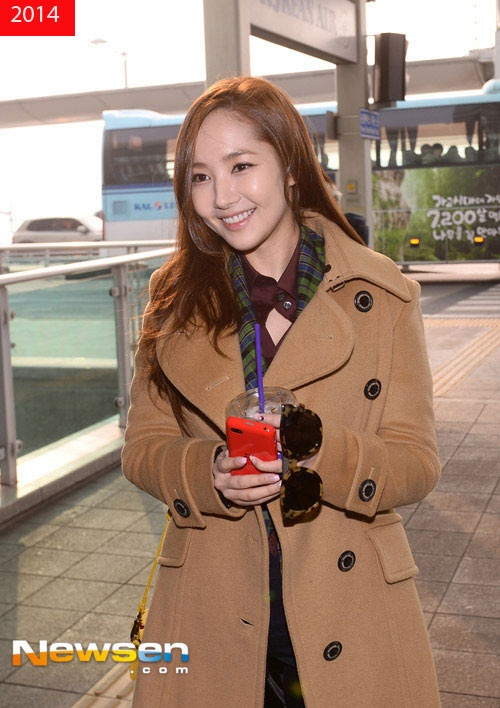 Park Min Young - Sieu pham tham my cua showbiz Han hinh anh 16