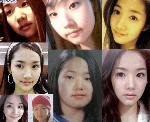 Park Min Young - Sieu pham tham my cua showbiz Han hinh anh 3