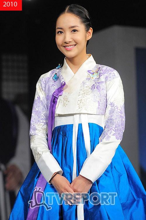 Park Min Young - Sieu pham tham my cua showbiz Han hinh anh 8