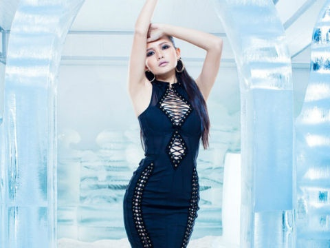 Phan Nhu Thao bat ngo tut doc o Asia's Next Top Model hinh anh