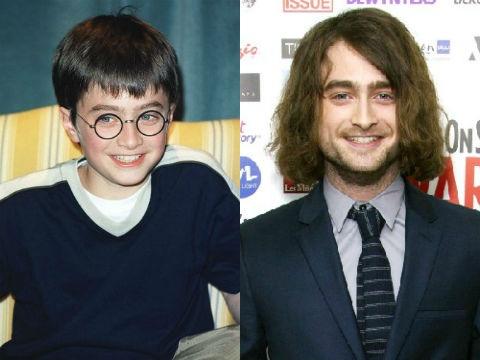 Dan sao Harry Potter ngay ay, gio ra sao? hinh anh