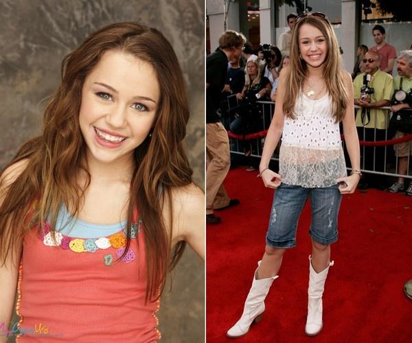 Miley, Selena & Taylor - Cong chua nao lot xac thanh cong? hinh anh 1