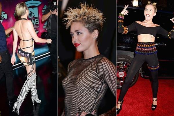 Miley, Selena & Taylor - Cong chua nao lot xac thanh cong? hinh anh 10
