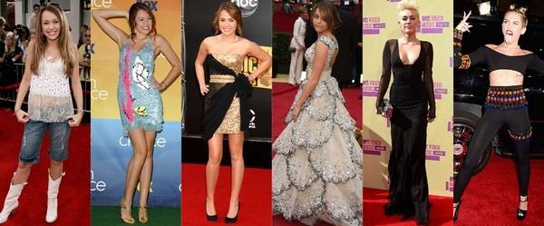 Miley, Selena & Taylor - Cong chua nao lot xac thanh cong? hinh anh 11