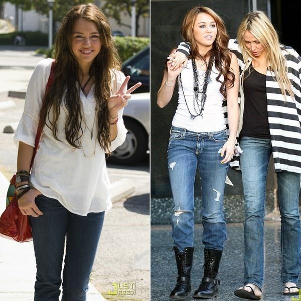 Miley, Selena & Taylor - Cong chua nao lot xac thanh cong? hinh anh 4