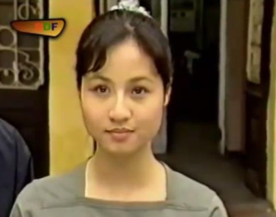 Gap lai dan dien vien phim 'Hoa co may' (2001) hinh anh 5