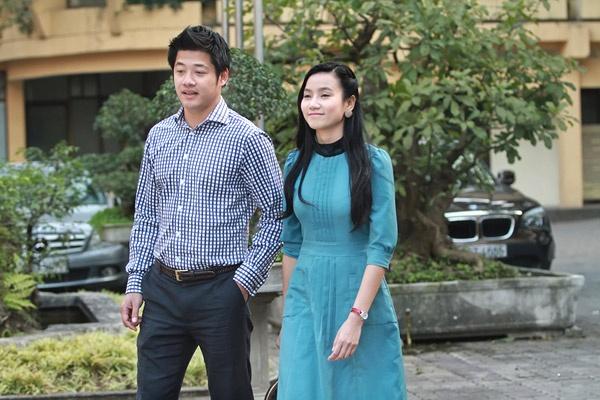 Gap lai dan dien vien phim 'Hoa co may' (2001) hinh anh 15