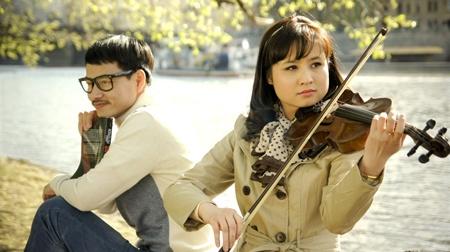 Gap lai dan dien vien phim 'Hoa co may' (2001) hinh anh 7
