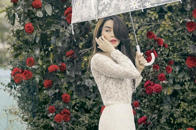 Ho Ngoc Ha chi manh tay cho album 'Moi tinh xua' hinh anh 6