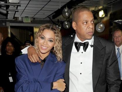 Jay-Z va Beyonce vuong nghi an da bi mat ly hon tu lau hinh anh