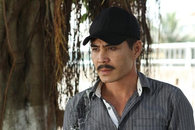 Con gai Hong Van dong chung vai voi me trong phim moi hinh anh 5