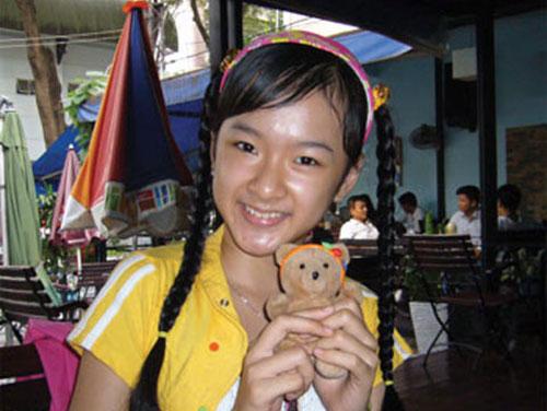 Thoi den nhem cua Angela Phuong Trinh hinh anh
