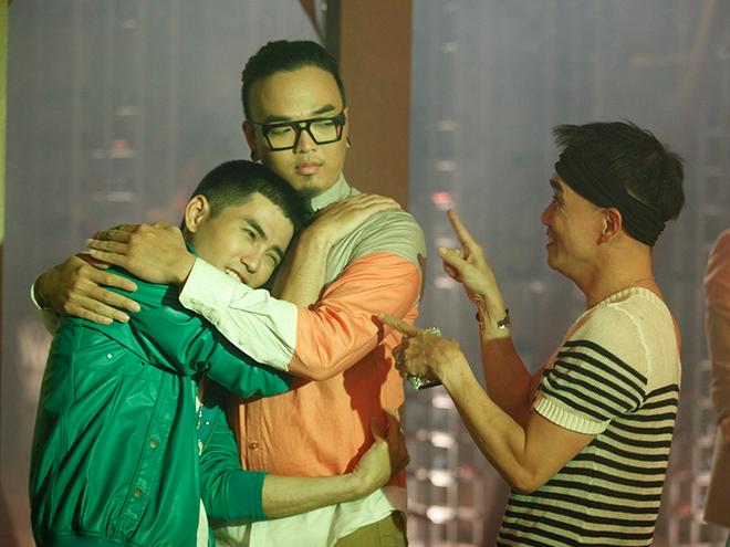 10 MV khong the bo qua trong phim ca nhac 'Bep hat' (P2) hinh anh