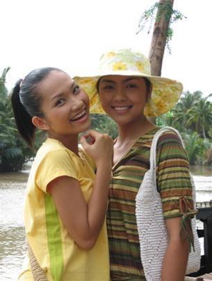 Dan dien vien 'Huong phu sa': Ke thang hoa, nguoi lan dan hinh anh 7
