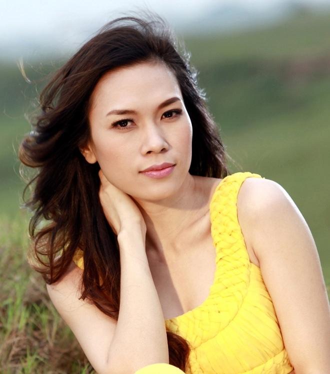 Pop: Nen tang lam nen am nhac the gioi hinh anh 3  Mỹ Tâm đang trở thành nữ ca sĩ hàng đầu Vpop.