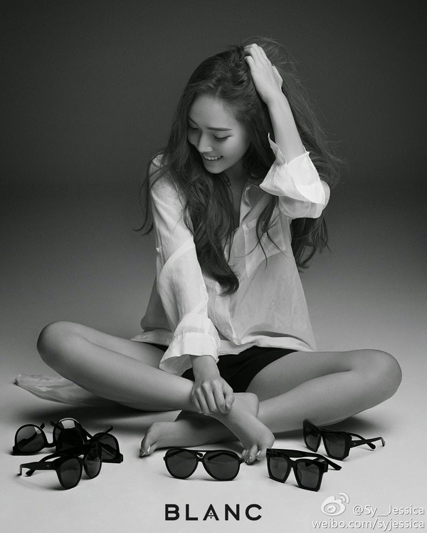 Jessica (SNSD): Nu hoang thoi trang dich thuc cua Kpop hinh anh 18