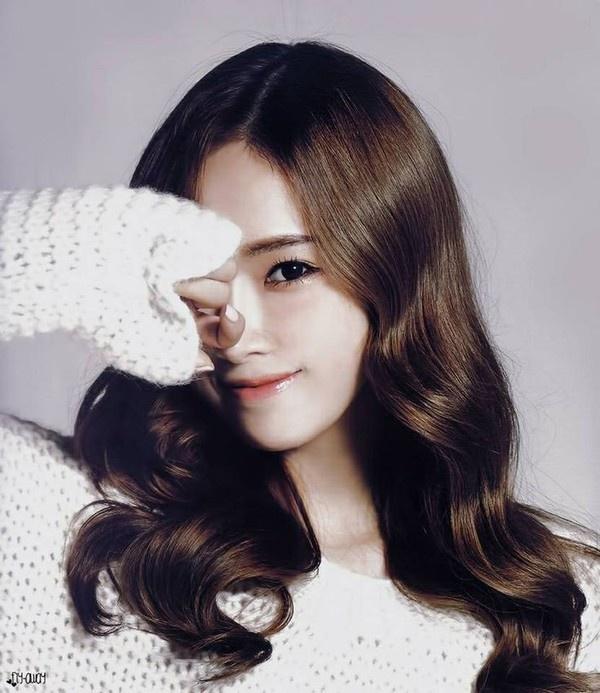 Jessica (SNSD): Nu hoang thoi trang dich thuc cua Kpop hinh anh 1