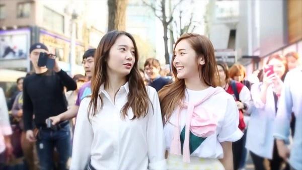 Jessica (SNSD): Nu hoang thoi trang dich thuc cua Kpop hinh anh 20
