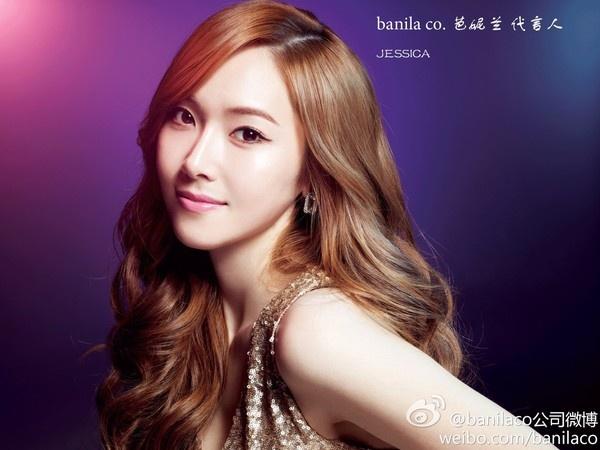 Jessica (SNSD): Nu hoang thoi trang dich thuc cua Kpop hinh anh 2