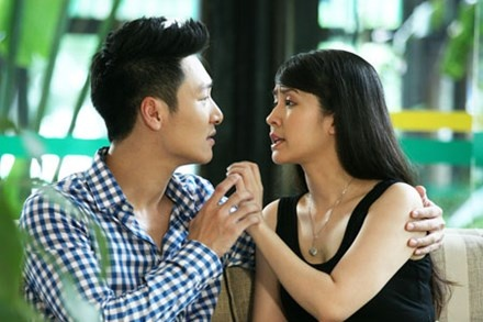 Phim cua 'trai dep' Minh Hang lot top 10 phim an tuong hinh anh 6