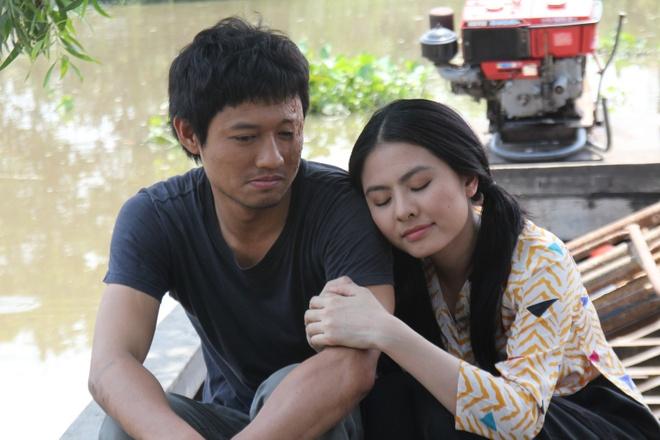 Phim cua 'trai dep' Minh Hang lot top 10 phim an tuong hinh anh 10