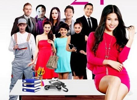 Phim cua 'trai dep' Minh Hang lot top 10 phim an tuong hinh anh 12