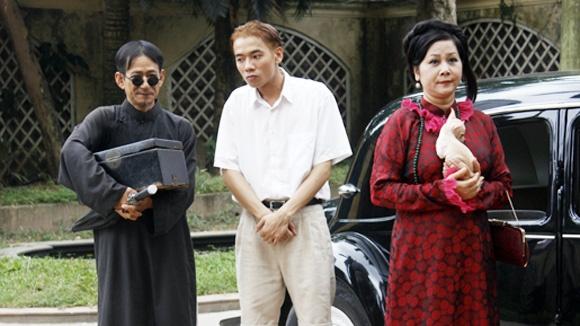 Phim cua 'trai dep' Minh Hang lot top 10 phim an tuong hinh anh 11