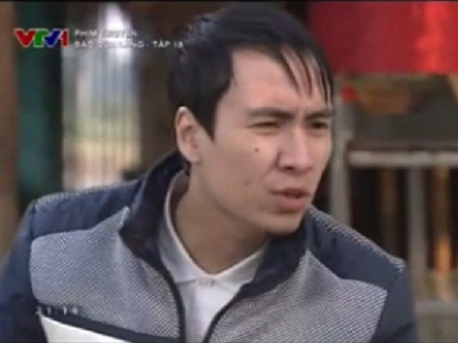 Toan Shinoda dong phim 'Bao qua lang' khien dan mang xon xao hinh anh