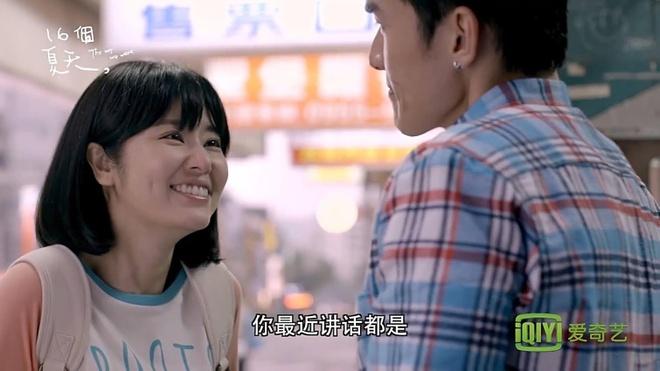 Phim cua Lam Tam Nhu khien nguoi xem thon thuc hinh anh