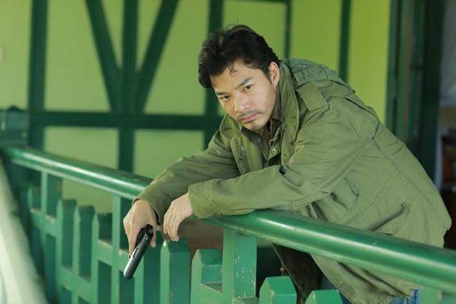 Phim Viet: Giang ho Viet hay giang ho...vat? hinh anh