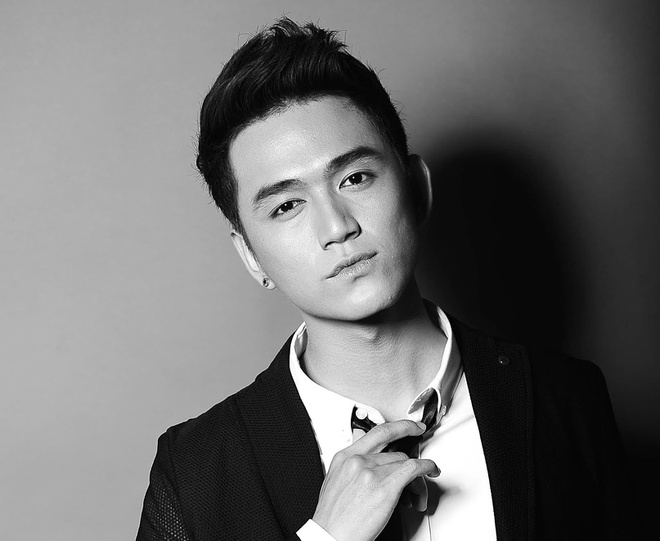 'Dung goi toi la Thanh Tung Idol' hinh anh