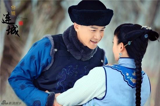 Top 5 bo phim Hoa ngu hot nhat nam 2014 hinh anh