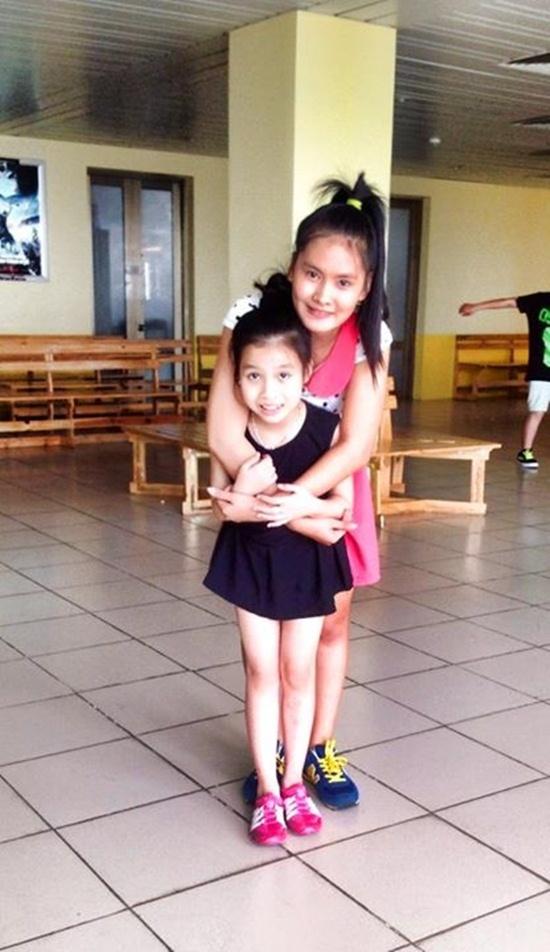 Doi roi nuoc mat cua thi sinh The Voice Kids di hat rong hinh anh 2 Trần Thị Thanh Thảo hát trên phố gây xúc động.