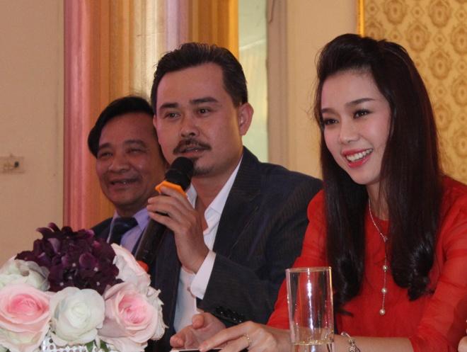 Quang Teo bi ban dien 'to' danh suyt ngat tren phim truong hinh anh
