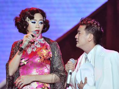 Hoai Linh: 'Toi ma qua tham chac Mr. Dam dap het ca nha' hinh anh