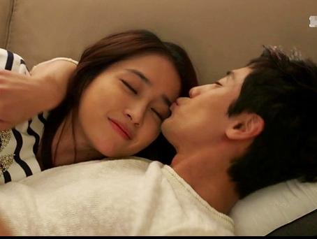 Ba xa Lee Byung Hun yeu bi mat Shin Ha Kyun trong phim hinh anh