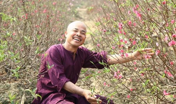 Nhung vai dien de doi cua 'Chu Van Quenh' hinh anh 1  Nam diễn viên Hán Văn Tình.
